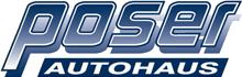 Logo von Autohaus Poser GmbH & Co.KG